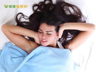 每5人就有1人失眠 老年人和青少年居多