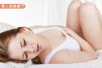 長期經痛 性交疼痛別隱忍〜小心是罕見「息肉樣子宮內膜異位症」