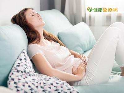 非典型子宮內膜異位症 她險被切子宮 卵巢