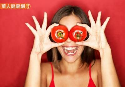 甩掉肥肚 護心都靠它!蕃茄富含茄紅素養生一級棒