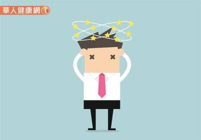 暈眩上身該看哪一科?頭暈目眩可能與這6健康問題有關