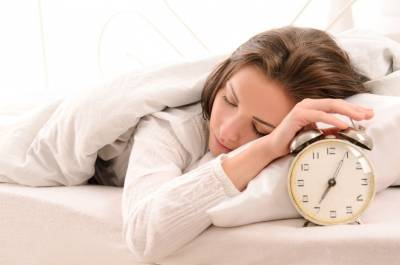睡八小時就是睡好?怎樣才算睡得好 睡得飽?「有效睡眠」4大檢測方法...