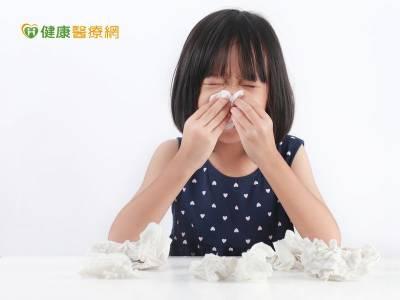 中醫調理鼻過敏 三管齊下療效優