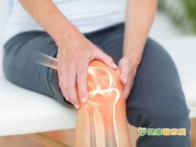 對抗骨質疏鬆 維持骨本有四法