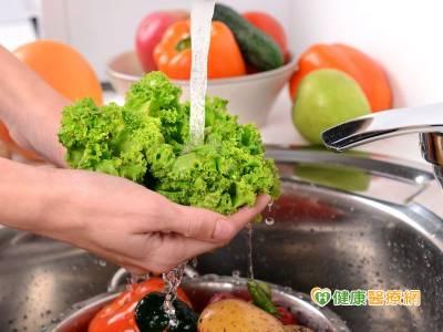 愛吃有機蔬果 易感染寄生蟲嗎?