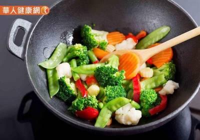 抗空污,吃花椰菜 高麗菜等食物能顧肺〜這樣料理營養不流失