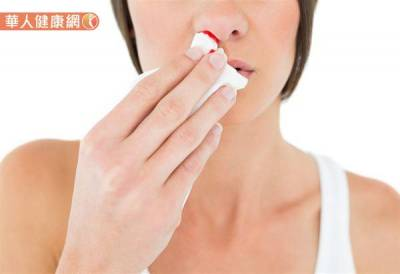 秋天流鼻血是太燥熱?喝雞蛋煮茶葉水真有效?中醫師說…