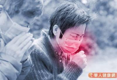 咳嗽無痰不癒 呼吸困難 嚴重胃食道逆流…小心菜瓜布肺找上門!