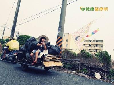 甘苦生活節 眾星雲集探索台灣貧窮現況