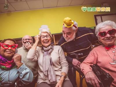 失智服務新據點「得憶園」提供家庭式服務