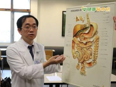 胃癌擴散轉移 腹腔溫熱化療抗病魔