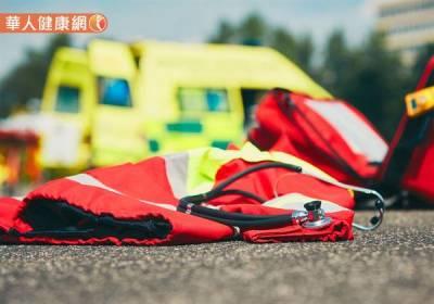 普悠瑪撞擊大,胸腹 頭顱內出血,致死率高!第一時間急救這樣做