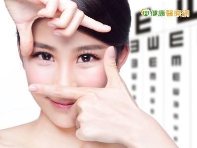 【趙順榮藥師】幫助眼睛亮晶晶 除了葉黃素還需要這兩樣 hellip;