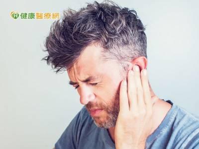 單側耳鳴恐腦瘤引起 壓迫腦幹將致命