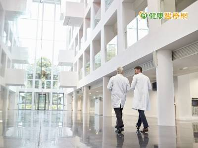 分級醫療垂直整合 標竿醫院完善上路