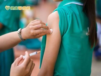 防範流感併發重症 接種疫苗事不宜遲
