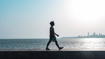 走路降血壓? 重點:要徹底運動及伸展背部肌肉