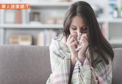 免疫力太強,感冒可能變肺炎?周宗翰:防流感必喝這一味茶飲