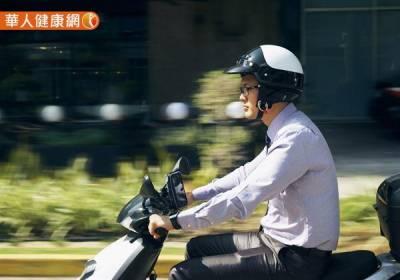 走路 騎車暴露PM2.5風險高!口罩這樣挑更安心,減少增加心血管疾病 癌症發生...