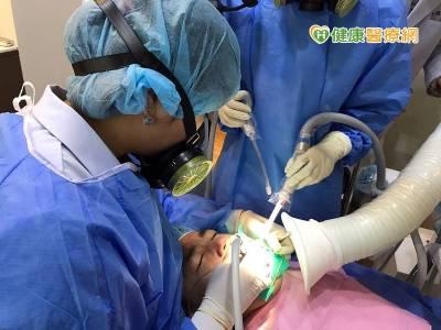 全身痠痛「牙」造成!?『整合牙醫』新趨勢