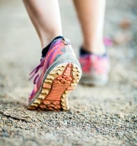 您一天走幾步呢?近四成民眾有使用「計步工具」