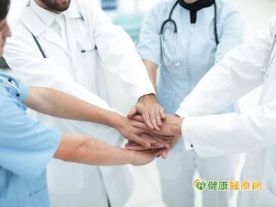 「住院全人整合醫療」 多科疾病一次照護