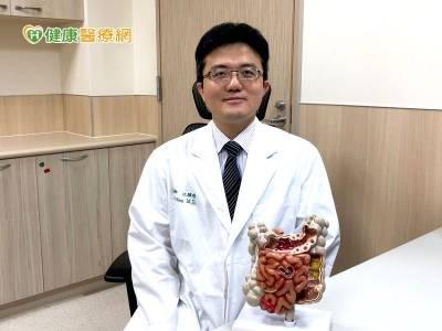 吃美食當心大腸癌敲門 二成患者發現時已轉移