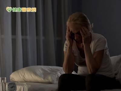 「正念」導入醫療 防憂鬱焦慮復發