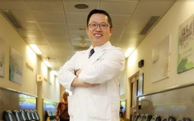 全方位整合醫療照護 守護僵直性脊椎炎患者