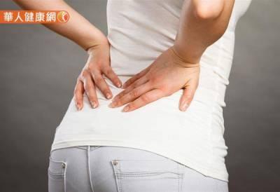 搞懂椎間盤突出 結石 腎虛害你腰痛!中醫調理大不同