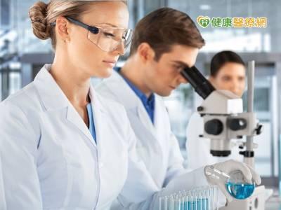 加速單株抗體製程 國衛院新技術獲新創獎