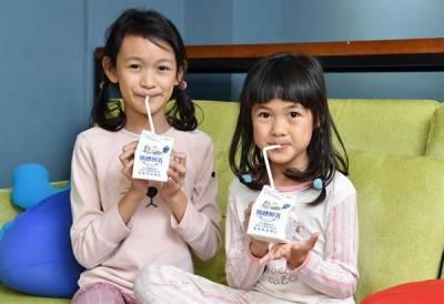 近百分百台童缺鈣!三大妙招補鈣助發育!