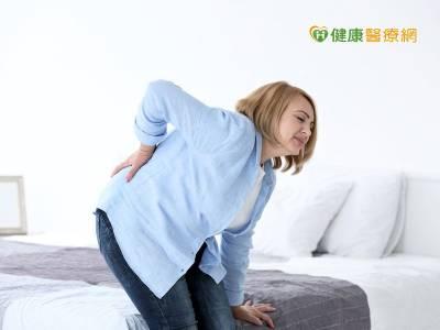 長期腰痠不以為意原來是「輸尿管狹窄」作祟!