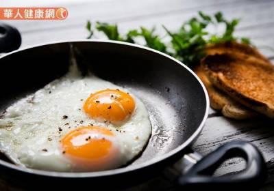 雞蛋是增加膽固醇的凶手?破解3大迷思,遠離高血脂風險