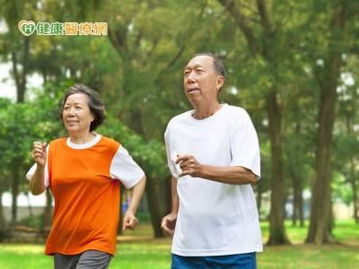 北市府打造健康篩檢新態度 迎接無齡好時光