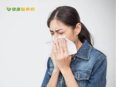 氣溫忽冷忽熱 流感疫情不可輕忽