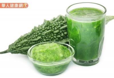 苦瓜 山苦瓜誰是降血糖高手?營養師:糖尿病這樣聰明吃蔬菜