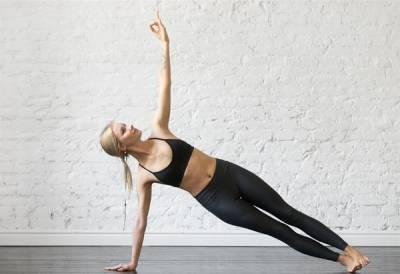 鍛鍊核心肌肉,才能全身一起瘦!打造馬甲線 美腿6大亮點