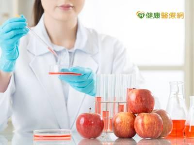 食品檢驗「標準品」 食品安全重要防線
