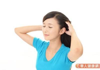 壓力大眼皮跳不停?小心顏面神經麻痺,搞定自律神經助改善