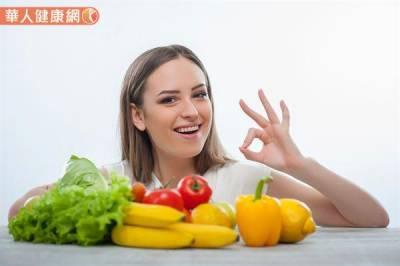 便祕剋星不只是地瓜 菠菜〜美國營養專家:10大超級食物輕鬆解便