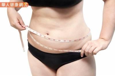 屁股太小也會傷「心」?研究:蘋果型肥胖恐增糖尿病 心臟病風險