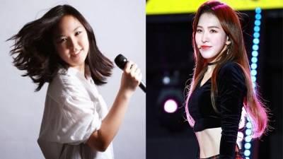 《Red Velvet》Wendy瘦身超激進!三招狂甩20kg,變A4紙片腰...