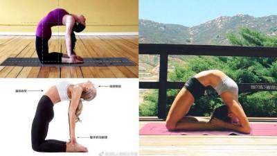 揮別水煮餐!蔡依林靠4招維持健康S曲線 炸裂腹肌,加碼推薦瘦腹瑜珈