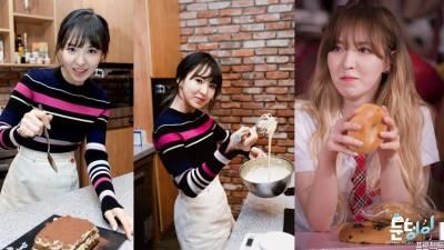 《Red Velvet》仙女Wendy胖過?為出道減肥20公斤,練習生期三餐飲食