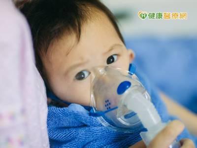 預防早產兒感染RSV 向肺部疾病說不