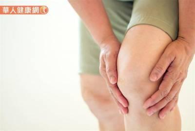 防退化性關節炎惡化?護關節首重養肌 控體重,這樣吃動不NG