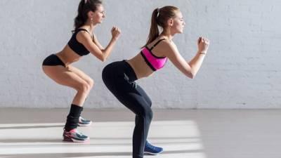 過年在家也能做的4招高效減脂運動!幫妳快速打擊臀部 大腿肥油