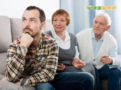 【春節特輯】過年面對長輩壓力大 醫師教你減敏療法