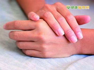 【春節特輯】家事用力不當 疲勞過度恐致媽媽手